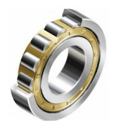 Cylindrical roller bearings single row NJ