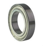Stainless steel deep groove ball bearings 618..ZZ, 619..ZZ