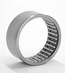 Drawn cup needle roller bearings with open ends HK..-RS