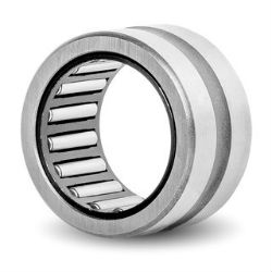 Needle roller bearings RNA49, RNA48, NK, NKS