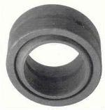 Radial spherical plain bearing serie K