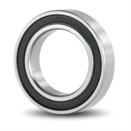 Stainless steel deep groove ball bearings - 618..2RS, 619..2RS