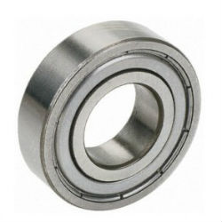Miniature steel ball bearings