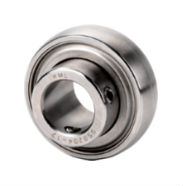 Stainless steel insert bearing for units  SSSB