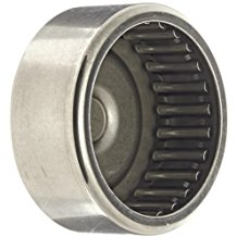 Drawn cup needle roller bearings BK, BK..RS
