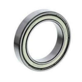 Deep groove ball bearings 618..2Z / 619..2Z