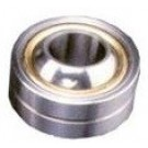 Spherical plain bearings stainless steel on heavy-duty bonze - maintenance required - type G..NIRO