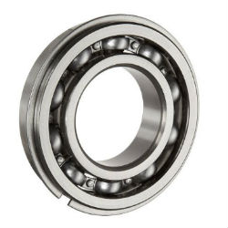 Deep groove ball bearings N, NR series