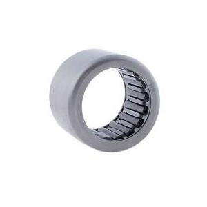 Drawn cup needle roller bearings with open ends HK