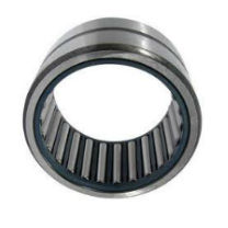 Needle roller bearings RNA49..2RS