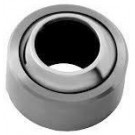 Spherical plain bearings - stainless steel on Ptfe type S..DNRBF (maintenance free)