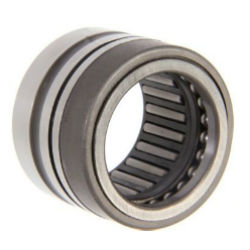 Needle roller/axial ball bearings NX, NX..Z