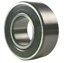 Angular contact ball bearings 32..2RS, 33..2RS