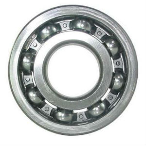 Deep groove ball bearings -serie 63
