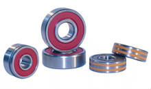 KML Alternator and starter bearings - Deep groove ball bearings