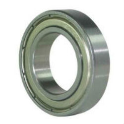 Deep groove Ball bearing, zz sealing - 62..2Z