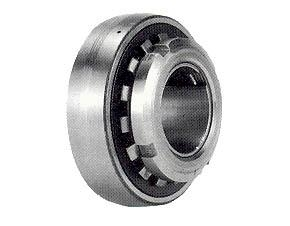 Insert ball bearings with adapter locking UK 200
