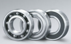 Miniature stainless steel ball bearings
