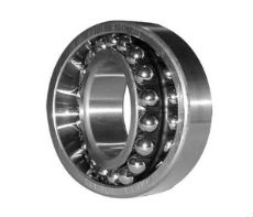 Self-aligning ball bearings  - series 2200, 2300