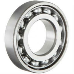 Angular contact ball bearings single row