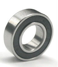 Deep groove ball bearings - serie 63..2RS