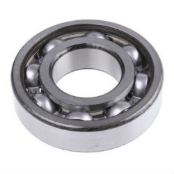 Miniature ball bearings open type