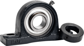 Mounted bearing, pillow block - SAP
