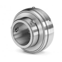 Stainless steel insert bearing for units  SSUC