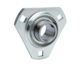 Triangle flange unit-pressed steel SBPFT