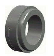 Angular contact spherical plain bearings GE...SX