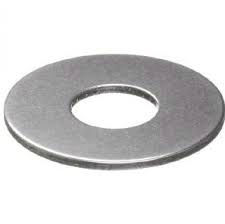 Axial bearing washers AS